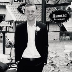 Berend Van Sluijters HBO