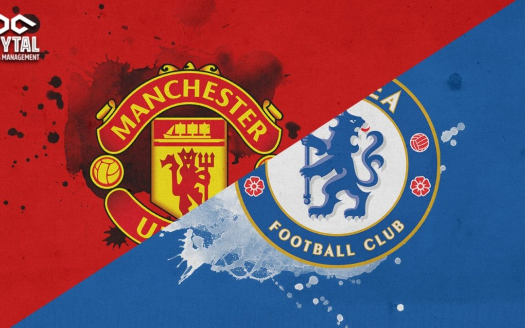 Are Manchester United and Chelsea back?