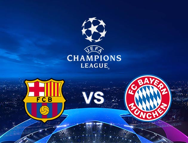 Barcelona vs Bayern Munich- Who is going to win?