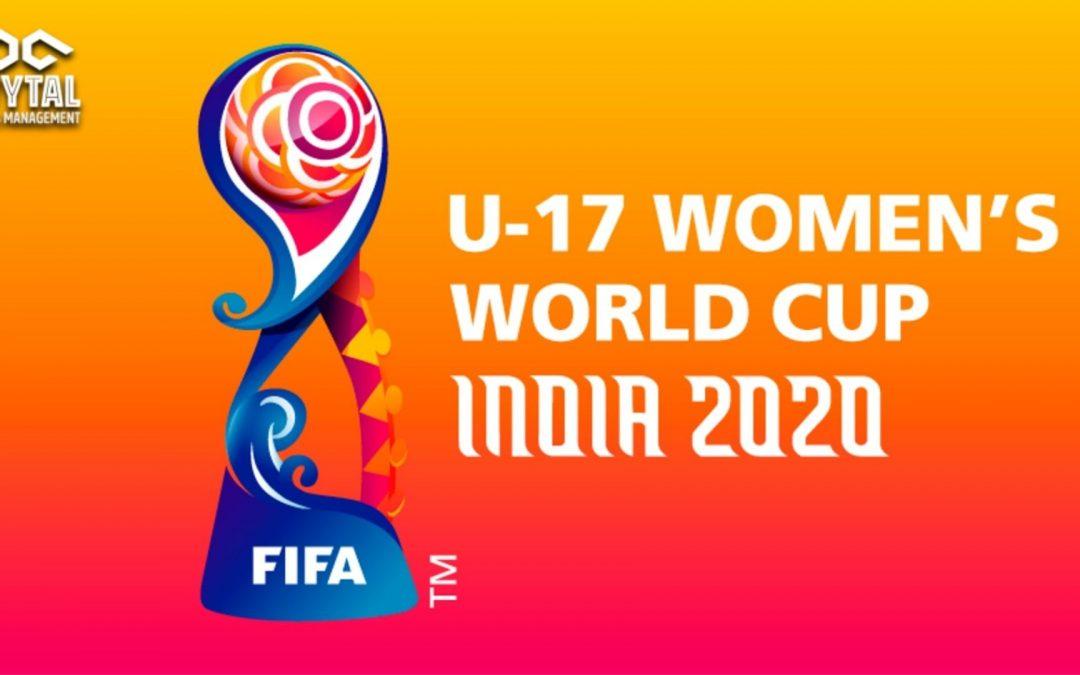 U-17 Women's FIFA World Cup 2021