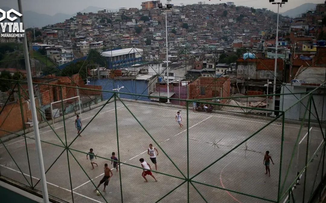 Rising Football Stars in South America