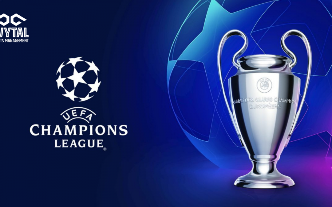 A New Format For The Champions League in 2024
