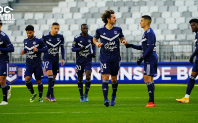 French Ligue 1 Club on the Verge of the Bankruptcy
