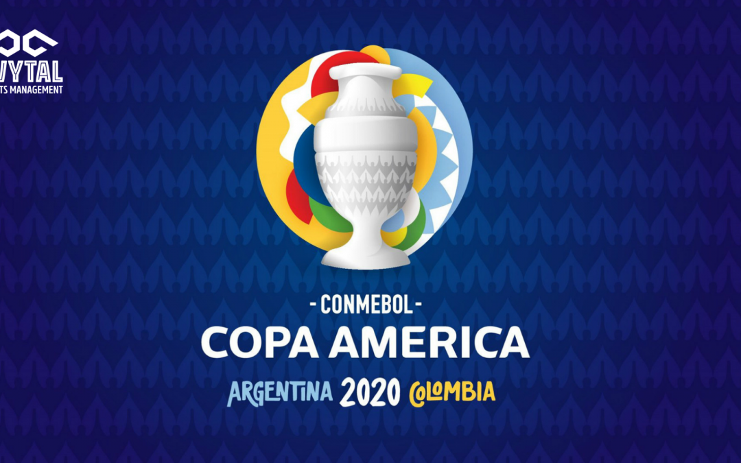 Copa America: An Organization in Trouble