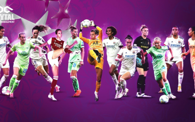 New Format for the UEFA Women's Champions League: An Evolution for Women's Football