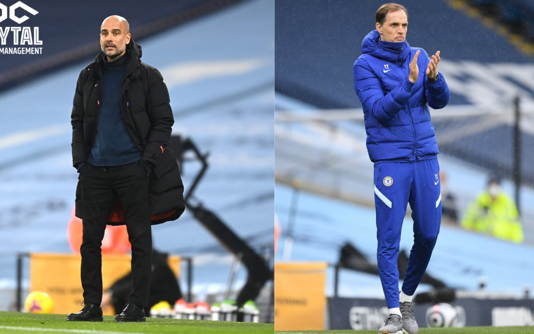 Pep Guardiola Looking to End 10-year Champions League Drought