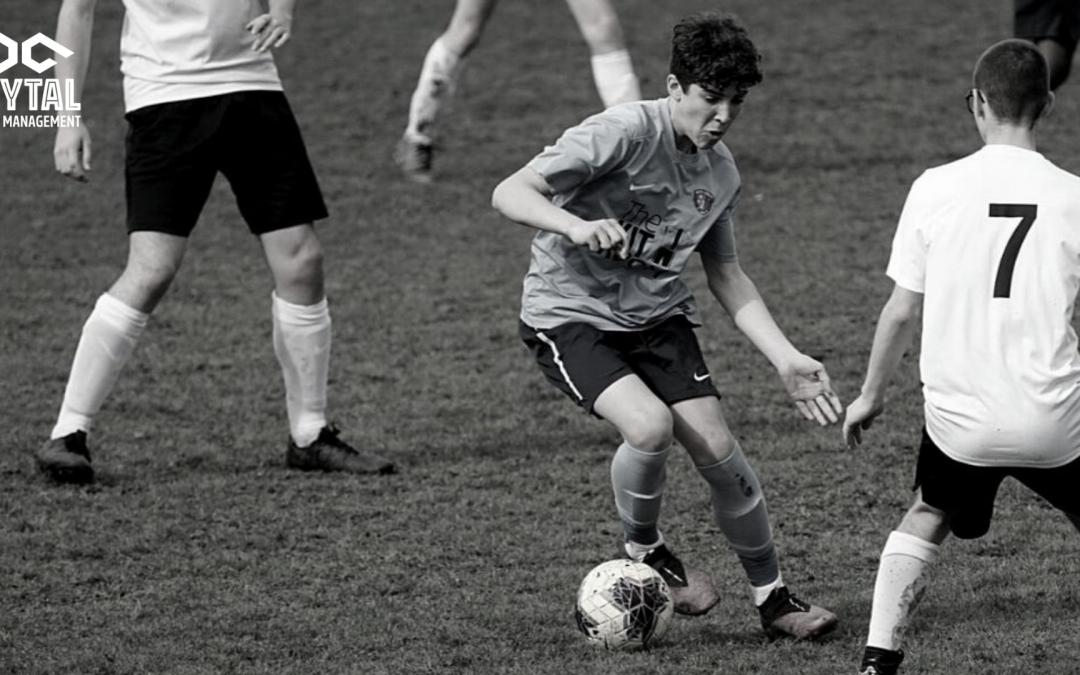 Ilan Mastrocola-Simon Trial to Perth Glory