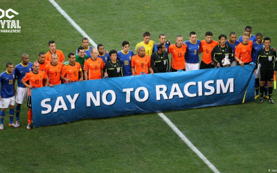 The Ongoing Fight of Racism in Football