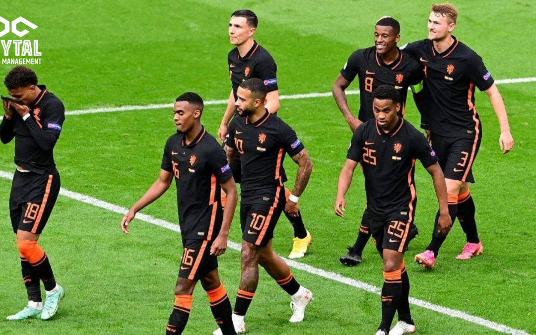 The Netherlands' Disappointing End to Euro 2020